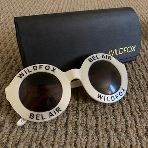 Wildfox Sunglasses! Bel Air Edition
